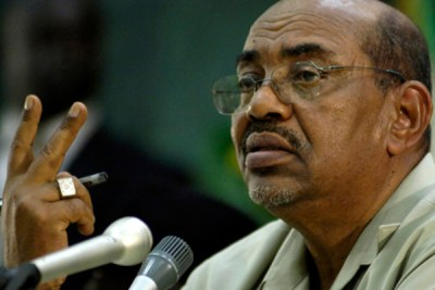 In June 2011, Sudanese president Omar Hassan al-Bashir wrote to the EAC chairperson, requesting that his country be admitted to the bloc.