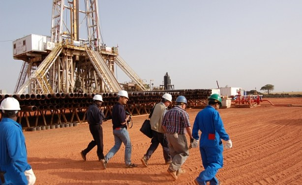 Mỹ ngăn chặn nguồn tài chính từ dầu mỏ của Nam Sudan