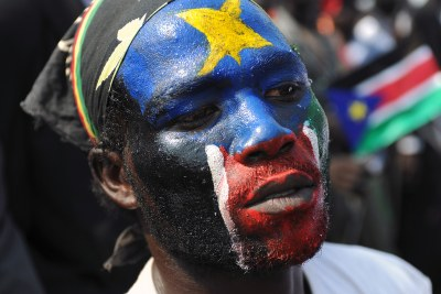 South Sudan Celebrates Independence (file photo).