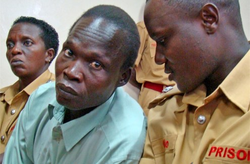 charles in uganda case The judge said if the witnesses do not come at the next hearing date, court may be inclined to force the state to close its case.