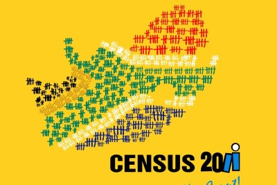 South Africa embarks on its national census from October 10 to 31. 2011.