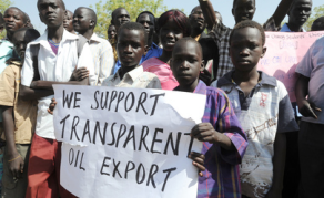 Critics Warn Against Suspicious South Sudan Oil Deals