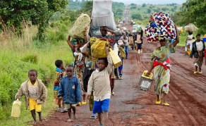 Over Two Million Malnourished Children at Risk in DR Congo - UN