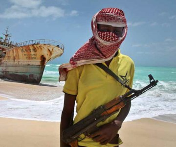 5 Reasons Piracy has Declined in East African Waters