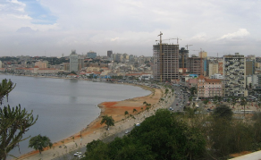 Angola: Luanda is in Top 5 of World's Most Expensive Cities