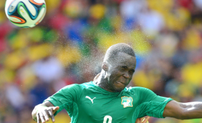 Football Stars Pay Tribute to Ivorian Footballer Tiote