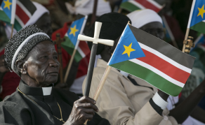 Bishops Urge South Sudan to Declare Bankruptcy