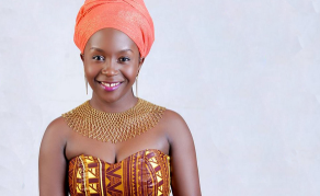 Ugandan Comedian Anne Kansiime to Perform in Rwanda