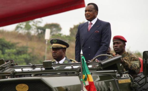 Congo-Brazzaville Braces for Parliamentary Polls