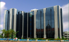 Nigeria's Central Bank Injects U.S.$195 Million into Forex