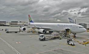 Chaos as Zimbabwe Bans South African, British Flights