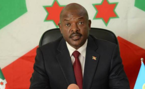 Exiled Burundian Activists Call for Action Against the Govt