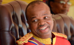 Swazi Civil Rights Group Slams 'Rabidly Intolerant' Mswati Govt