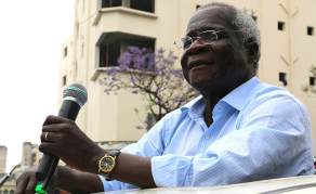 Dhlakama Accuses Mozambican Troops of Violating Ceasefire