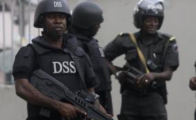 Nigeria's SSS 'Arrest Cameroon's Separatist Leaders'