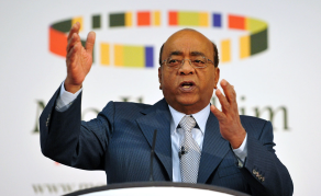 Critical Public Services Under Strain Across Africa - Mo Ibrahim
