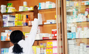 'Rwanda Leading Africa in Health Care Coverage'