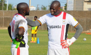 Uganda Edges Congo-Brazzaville in World Cup Qualifier