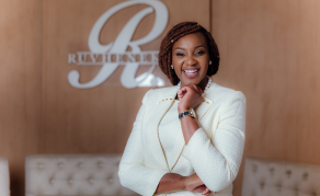 Zimbabwean TV Personality Ruvheneko Launches TV Show
