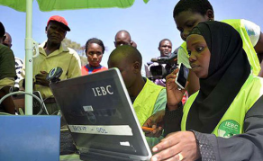 Kenyan Electoral Staff to Face Malpractice Charges