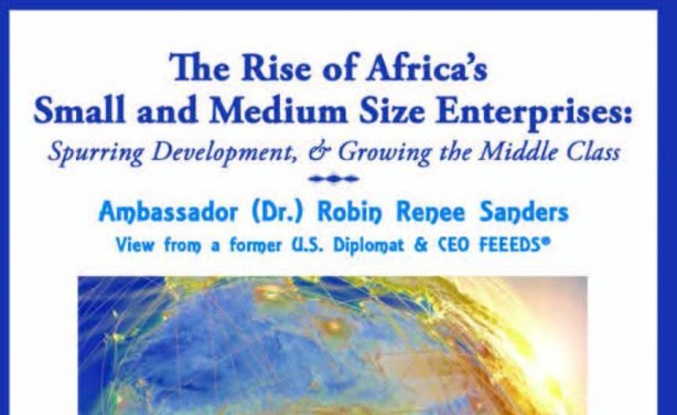 small and medium size enterprises This paper presents recent research on access to finance by small and medium-size enterprises (smes) smes form a large part of private sector in many developed and developing countries.