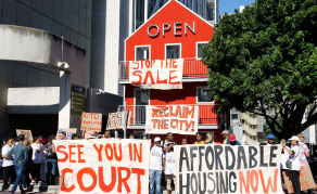 South Africa: Cape Govt Scuttles Affordable Housing