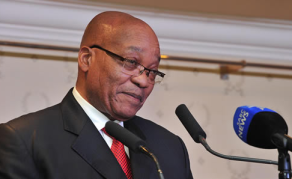 South Africa's Zuma to Explain Reasons for Cabinet Reshuffle?