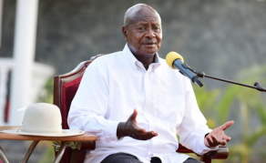China Protests Museveni's Ivory Trafficking Allegations in Uganda