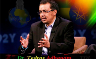 Africa Rising - Tedros Elected to Top Global Health Post