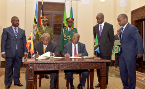 Why Museveni Chose Tanzania Over Kenya for Oil Pipeline