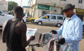 Media 'Thriving' Under New Gambian Government