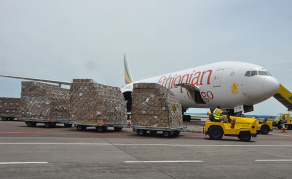 Ethiopian Airlines to Buy Freighters Worth U.S.$1.3 Billion