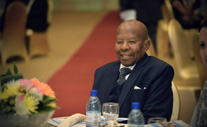 President Who Left Botswana and the World an Enduring Legacy