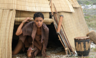 Watch the Trailer of South African Khoi Movie Making Waves