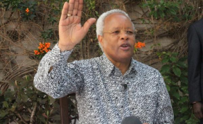 Former Tanzanian Prime Minister Lowassa Released On Bail