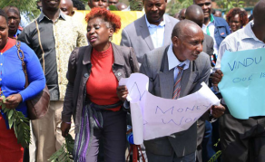 Kenya Lecturers in Fresh Strike Threat Over Pay Dispute