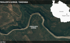 We're Going Ahead with Hydroelectric Project, Tanzania Tells UN
