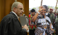 Alleged Grace Mugabe Assault Victim Rejected Bribe - Lawyer