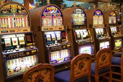 Casino (file photo).