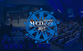 The #MEDays17 Forum Celebrates Its 10th Anniversary In Tangier !
