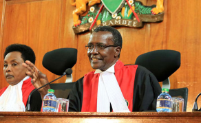 Supreme Court Explains Why it Upheld Kenyatta's Win