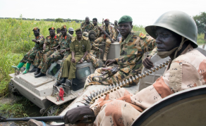 U.S. Wants Action on South Sudan Ceasefire Violations