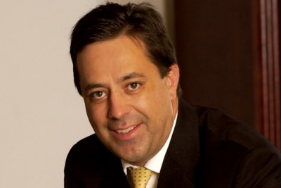 Steinhoff International CEO Markus Jooste resigned with immediate effect after the retail giant's admission of financial irregularities that led to an investigation, and a drop of more than 60% in its shares.