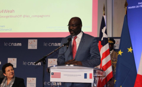 Liberia's President Weah Promises to Act on Sale of Oil Block