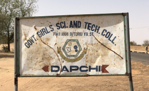 How We Were Kidnapped, Treated - Freed Dapchi Schoolgirl Speaks