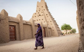 Violence Pushes Malians Into Burkina Faso