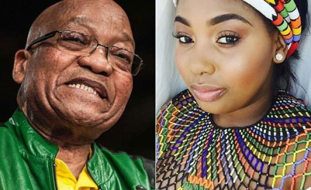 Zuma's wife-to-be resigns from job