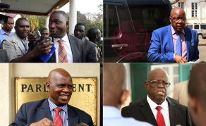 Ruling Party Bigwigs Face Axe in Zimbabwe's Upcoming Primaries