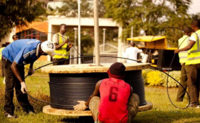 More Kigali Households Get Optic Fibre Coverage