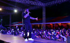 Was Rick Ross Concert in Kenya the Most Expensive Lip Sync?
